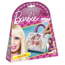 Barbie: táska készítő készlet Itt egy ajánlat található, a bővebben gombra kattintva, további információkat talál a termékről.