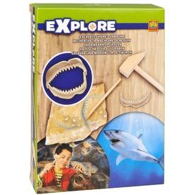 Explore - Drágakő ásás