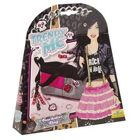 Trendi táska készítő készlet Itt egy ajánlat található, a bővebben gombra kattintva, további információkat talál a termékről.
