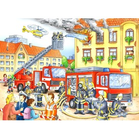 Tűzoltók 100 darabos XXL puzzle Itt egy ajánlat található, a bővebben gombra kattintva, további információkat talál a termékről.