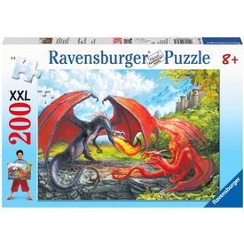 Sárkányok 200 darabos XXL puzzle Itt egy ajánlat található, a bővebben gombra kattintva, további információkat talál a termékről.