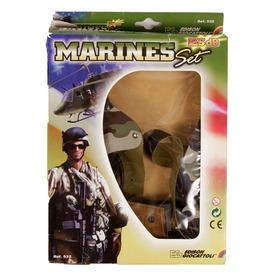 Katonai patronos játékpisztoly tokkal Itt egy ajánlat található, a bővebben gombra kattintva, további információkat talál a termékről.