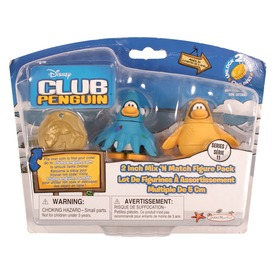Pingvin Klub 2 darabos pingvinkészlet - többféle Itt egy ajánlat található, a bővebben gombra kattintva, további információkat talál a termékről.