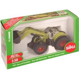 SIKU Claas Axion 850 markolós traktor 1:50 - 1979