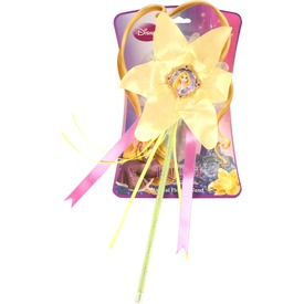 Disney hercegnők Aranyhaj virágos varázspálca - 31 cm Itt egy ajánlat található, a bővebben gombra kattintva, további információkat talál a termékről.