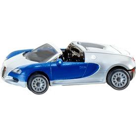 SIKU: Bugatti Veyron Grand Sport 1:55 - 1353 Itt egy ajánlat található, a bővebben gombra kattintva, további információkat talál a termékről.