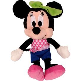 Minnie egér Disney plüssfigura farmerruhában - 20 cm Itt egy ajánlat található, a bővebben gombra kattintva, további információkat talál a termékről.