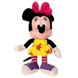 Minnie egér Disney plüssfigura tavaszi ruhában - 20 cm Itt egy ajánlat található, a bővebben gombra kattintva, további információkat talál a termékről.