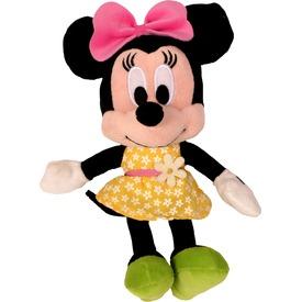 Minnie egér plüssfigura virágos ruhában - 20 cm Itt egy ajánlat található, a bővebben gombra kattintva, további információkat talál a termékről.