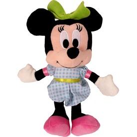 Minnie egér Disney plüssfigura kék ruhában - 20 cm Itt egy ajánlat található, a bővebben gombra kattintva, további információkat talál a termékről.