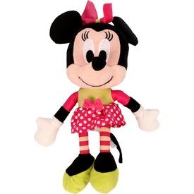 Minnie egér Disney plüssfigura pöttyös szoknyában - 25 cm Itt egy ajánlat található, a bővebben gombra kattintva, további információkat talál a termékről.