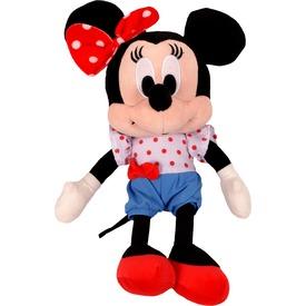 Minnie egér Disney plüssfigura rövidnadrágban - 25 cm Itt egy ajánlat található, a bővebben gombra kattintva, további információkat talál a termékről.