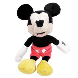 Mikiegér Disney plüssfigura - 20 cm Itt egy ajánlat található, a bővebben gombra kattintva, további információkat talál a termékről.