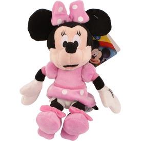 Minnie egér Disney plüssfigura - 20 cm Itt egy ajánlat található, a bővebben gombra kattintva, további információkat talál a termékről.