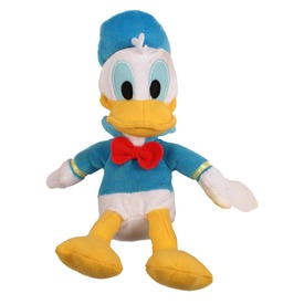 Donald kacsa Disney plüssfigura - 20 cm Itt egy ajánlat található, a bővebben gombra kattintva, további információkat talál a termékről.