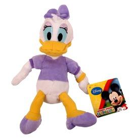 Daisy kacsa Disney plüssfigura - 20 cm