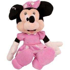 Minnie egér Disney plüssfigura - 43 cm