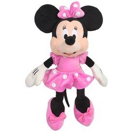 Minnie egér Disney plüssfigura - 60 cm