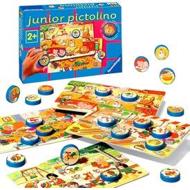 Junior Pictolino társasjáték Itt egy ajánlat található, a bővebben gombra kattintva, további információkat talál a termékről.