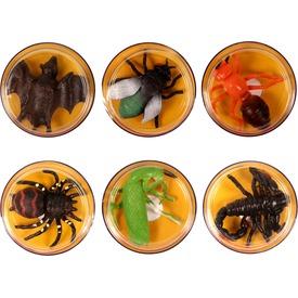 Nyújtható bogár - 7 cm, többféle Itt egy ajánlat található, a bővebben gombra kattintva, további információkat talál a termékről.