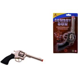 Cowboy patronos pisztoly - 21 cm