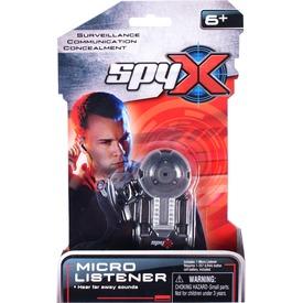 SpyX lehallgató készülék Itt egy ajánlat található, a bővebben gombra kattintva, további információkat talál a termékről.