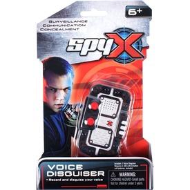 SpyX hangtorzító