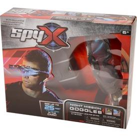 SpyX éjjel látó szemüveg