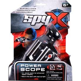 SpyX éjjellátó távcső