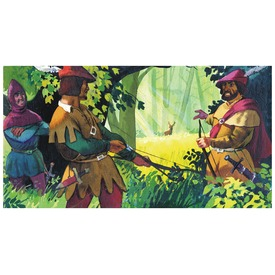 Robin Hood diafilm 34101335