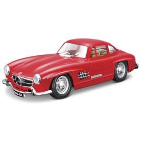 Bburago Mercedes-Benz 300 SL 1954 1:24