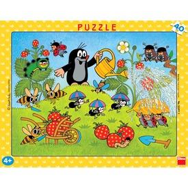 Kisvakond szamócázik 40 darabos puzzle Itt egy ajánlat található, a bővebben gombra kattintva, további információkat talál a termékről.