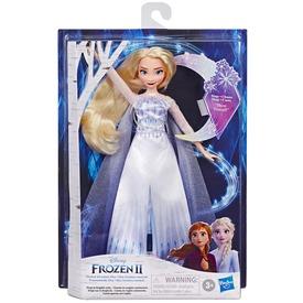 Jégvarázs 2 kalandos éneklő Elsa