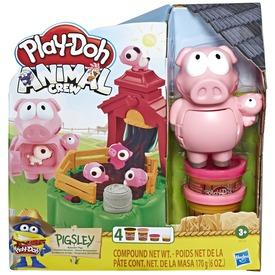 Play-Doh dagonyázó malacok