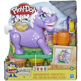Play-Doh rodeó póni
