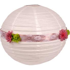 Lampion - fehér, 40 cm Itt egy ajánlat található, a bővebben gombra kattintva, további információkat talál a termékről.