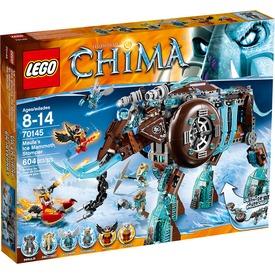 Lego Maula Jég Mamut lépegetője  Itt egy ajánlat található, a bővebben gombra kattintva, további információkat talál a termékről.