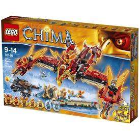 Lego Repülő Főnix Tűz Templom  Itt egy ajánlat található, a bővebben gombra kattintva, további információkat talál a termékről.