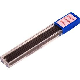 Ironbél 0, 5 mm fekete, 30 szál /tubus ACA