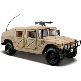 Maisto 1:24 Humvee fém modell autó Itt egy ajánlat található, a bővebben gombra kattintva, további információkat talál a termékről.