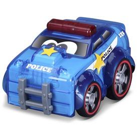 Bburago Jr. - világító rendőrautó