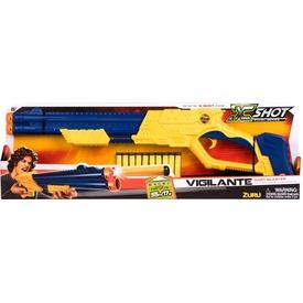 X-Shot Vigilante szivacslövő puska Itt egy ajánlat található, a bővebben gombra kattintva, további információkat talál a termékről.