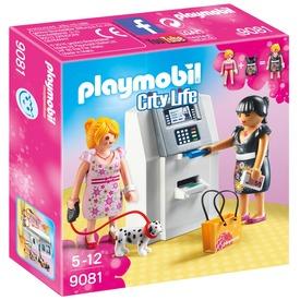 Playmobil Bankautomata 9081