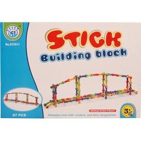 Műanyag hídépítő 87 darabos készlet Itt egy ajánlat található, a bővebben gombra kattintva, további információkat talál a termékről.