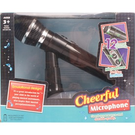 Kihangosítható mikrofon Itt egy ajánlat található, a bővebben gombra kattintva, további információkat talál a termékről.