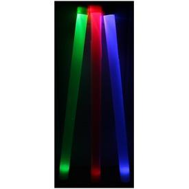 Hangadó rúd, elemes, világít