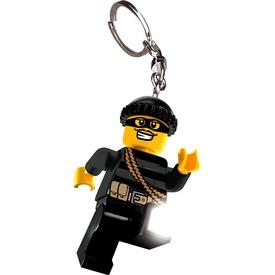 LEGO City kulcstartó - Mastermind Itt egy ajánlat található, a bővebben gombra kattintva, további információkat talál a termékről.