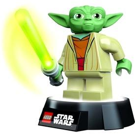 LEGO Star Wars asztali lámpa - Yoda Itt egy ajánlat található, a bővebben gombra kattintva, további információkat talál a termékről.