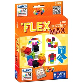 Flex Puzzler Max logikai játék Itt egy ajánlat található, a bővebben gombra kattintva, további információkat talál a termékről.