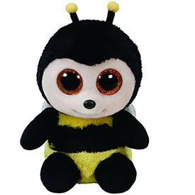 Beanie Boos BUZBY méhecske plüss 15 cm